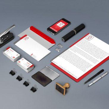 يساعد تصميم هوية فنركو فى التعرف على جمع المعلومات والخدمات المقدمة من الشركة لتسهيل التعرف عليها وسرعة الوصول إليها وزيادة عملائها.