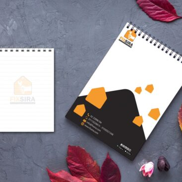 Life Scan Catalog provided by Outflow designs agency