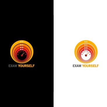 Exam Yourself logo provided by Outflow Designs