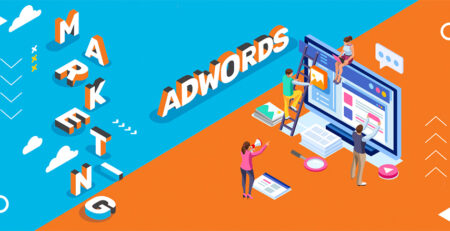What are Google AdWords?