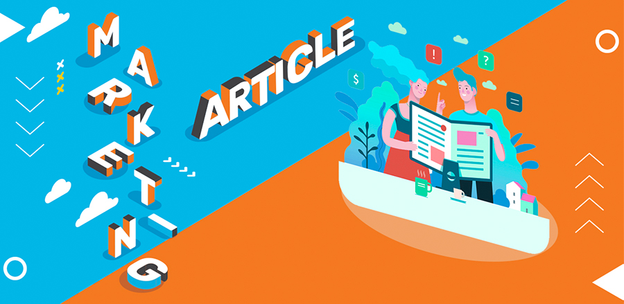 what is the article marketing