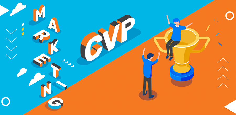 What is the customer value proposition?