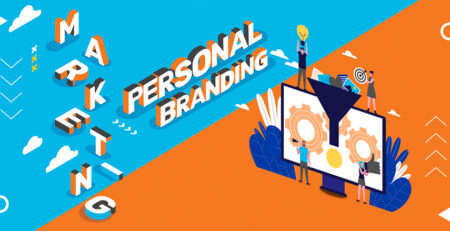 Personal Brand Vs. Naming your Brand