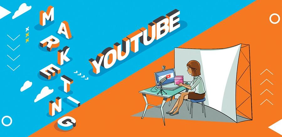 ما هو التسويق عبر الفيديو.. قناة اليوتيوب؟