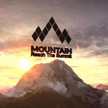 Mountain video motion provided by Outflow Designs