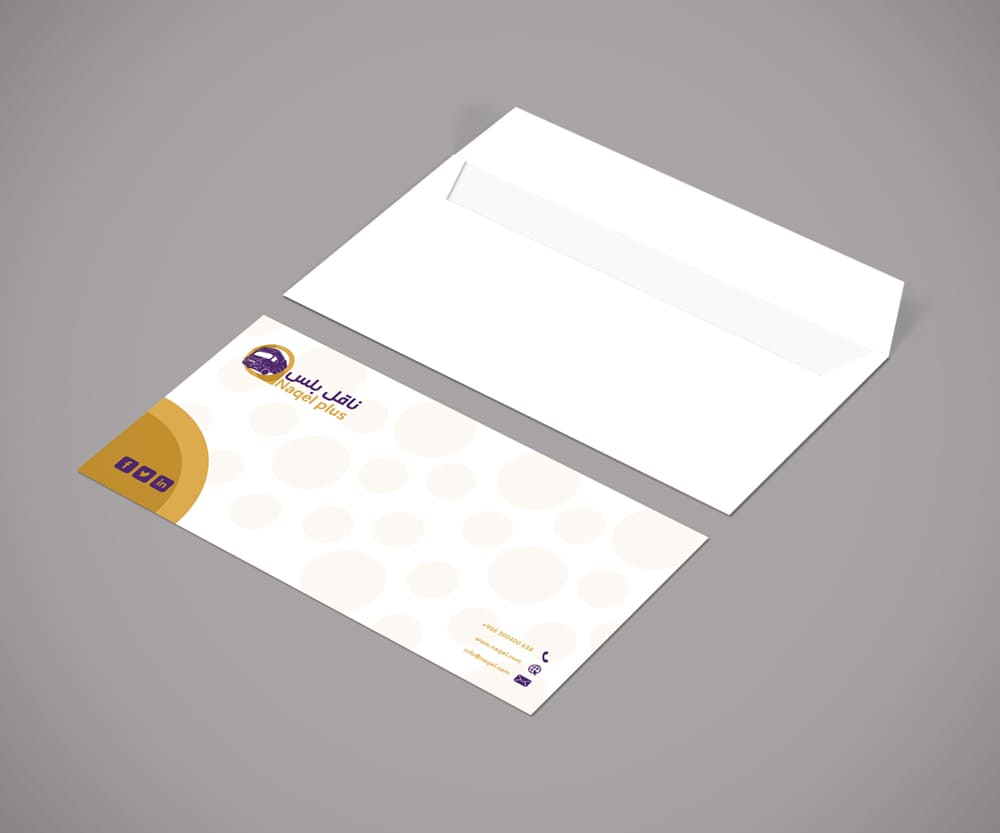 Use the corporate identity to tell customers how to work, see our designs and see our goals using marketing strategies