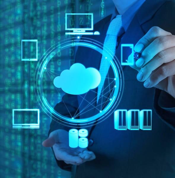 الحلول الرقمية تساعد فى حل جميع المشاكل التى تواجه الشركات فى ترويج المنتجات